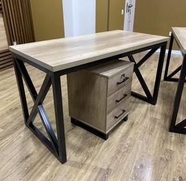 Стол лофт, компьютерный,письменный стол