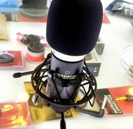 Студийный Микрофон от известных брендов по супер цене