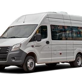 Супер Акция Gazel Next Avtobus 16+1+1 10% йиллик устама