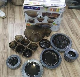Супер акция! Луминарии! Luminarc! Luminarka! Луминарка! Набор посуды!