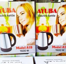 Супер цена! Абсолютно новый электрический чайник. Тефаль. Tefal. Choy