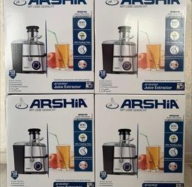 Супер цена! Соковыжималка! Juice extractor! Arshia JE133/2547! Sok Сок