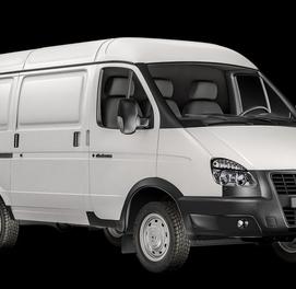 Супер Мега Акция Gazel furgon 10% годовых
