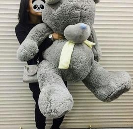 Teddy Teddi Eng Kotta Razmerlari