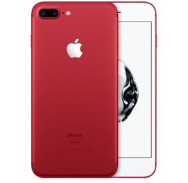 Телефон iPhone 7 plus RED 128 gbб/у в рассрочку, кредит, вариант