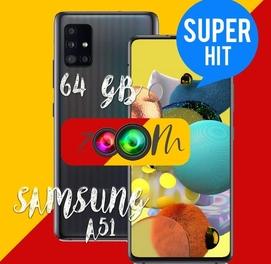 Телефон Samsung A51 (64GB) + ДОСТАВКА + Гарантия
