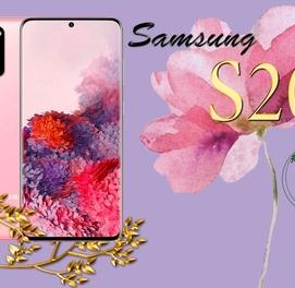 Телефон Samsung Galaxy S20 (128)+ПОДАРОК