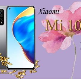 Телефон в кредит Mi 10T (128Gb) +ПОДАРОК