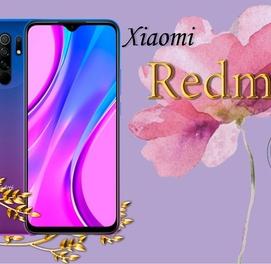 Телефон в кредит Redmi 9 (32) +ПОДАРОК