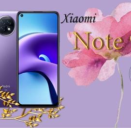 Телефон в кредит Redmi Note 9T (128Gb) +ПОДАРОК