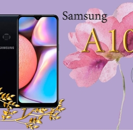 Телефон в кредит Samsung A10S (32gb) +ПОДАРОК