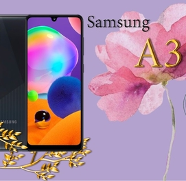 Телефон в кредит Samsung A31 (64 gb) +ПОДАРОК