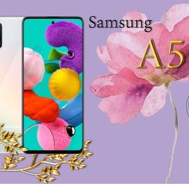 Телефон в кредит Samsung A51 (64Gb) +ПОДАРОК