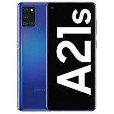 Телефон в кредит Samsung Galaxy A21 s (Faqat pasport)