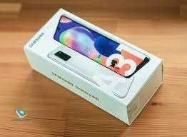 Телефон в кредит Samsung Galaxy A31 (Faqat pasport)