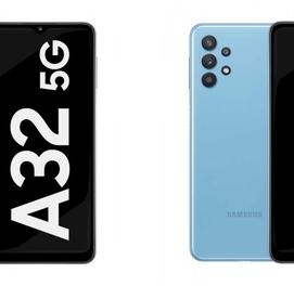 Телефон в кредит Samsung Galaxy A32 (Faqat pasport)