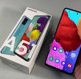 Телефон в КРЕДИТ Samsung Galaxy A51