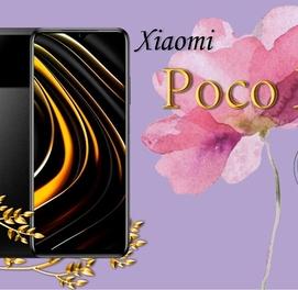 Телефон в кредит Xiaomi Poco M3 (64Gb) +ПОДАРОК