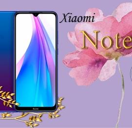 Телефон в кредит Xiaomi Redmi Note 8(64Gb) +ПОДАРОК