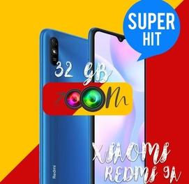 Телефон XIAOMI REDMI 9A 32GB + ДОСТАВКА + Гарантия