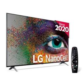 Телевизор LG 75NANO906NA NanoCell Ultra 4K smart HDR! 2020 В НАЛИЧИИ