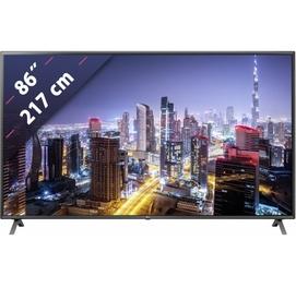 Телевизор LG 86UN85006 ULTRA 4K Smart HDR! Magic пульт (2020)