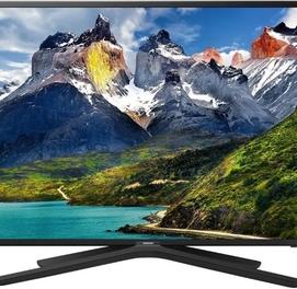 Телевизоры Samsung 43N5500 Smart в рассрочку, кредит