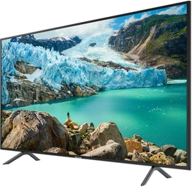 Телевизоры Samsung 50RU7100 50 диагональ в рассрочку,кредит, вариант