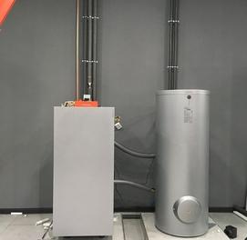 Теплый пол, отопления, сантехника Германия технологияси