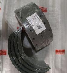 Тормозная накладка ИСУЗУ NQR CNG