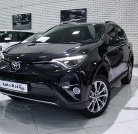Toyota RAV4 в Ташкенте