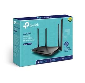 TP-link Archer VR300 AC1200 Wi-Fi роутер с модемом VDSL/ADSL+WAN