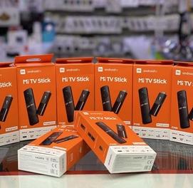 ТВ Приставка Xiaomi Mi TV Stick (Global versia)