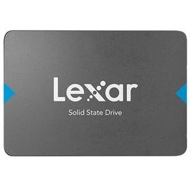 Твердотельный накопитель SSD Lexar 240GB
