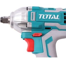 Ударная аккумуляторная гайковерт TOTAL TIWLI2001