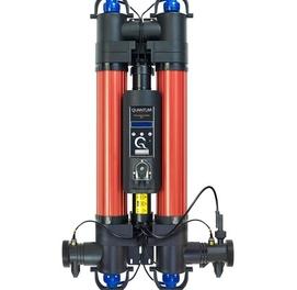 Ультрафиолетовая фотокаталитическая установка для бассейнов.