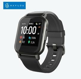 Умные часы Haylou LS02, Smart Watch, Доставка есть