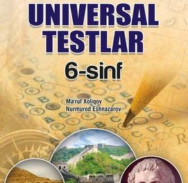 UNIVERSAL TESTLAR
