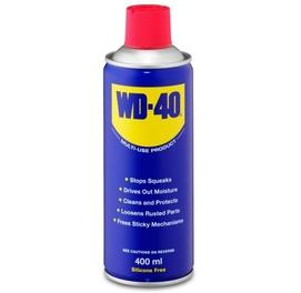 Универсальный спрей, аэрозоль WD 40 Spray,400ml