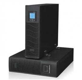 UPS AVT -10KVA Online Rack (EA9010) + Внешний Аккумуляторный блок