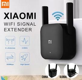 Усилитель сигнала Xiaomi Mi Wi-Fi Amplifier PRO (R03), Доставка есть