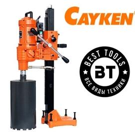 Установка алмазного бурения станок (дрель,перф) Cayken-2550