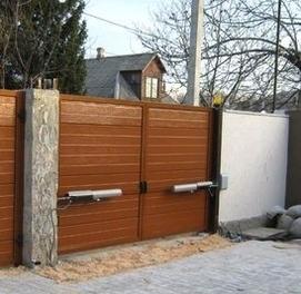 Установка, ремонт и обслуживание автоматики для ворот, пульты.