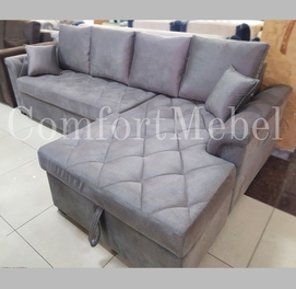 Уютный качественный угловой диван по цене производителя!