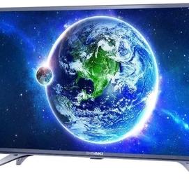 """В КРЕДИТ! Shivaki Smart TV 32"""" (Японская технология) Без предоплаты!"""
