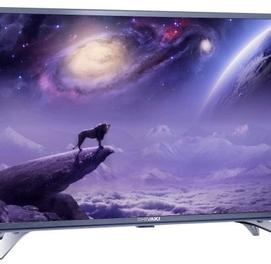 """В КРЕДИТ! Shivaki Smart TV 43"""" (Японская технология). Без предоплаты"""
