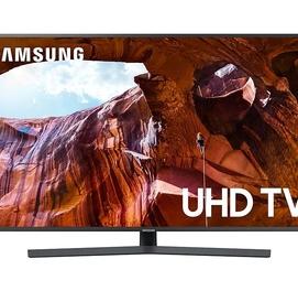 """В КРЕДИТ! TV Samsung 65"""" UE65RU7400 UHD 4K Smart. Без предоплаты!"""