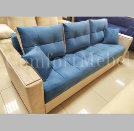 В НАЛИЧИИ! Удобный раскладной диван по цене производителя!