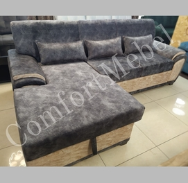 В НАЛИЧИИ! Угловой диван по цене производителя!
