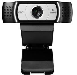 Веб-камера Logitech С930e